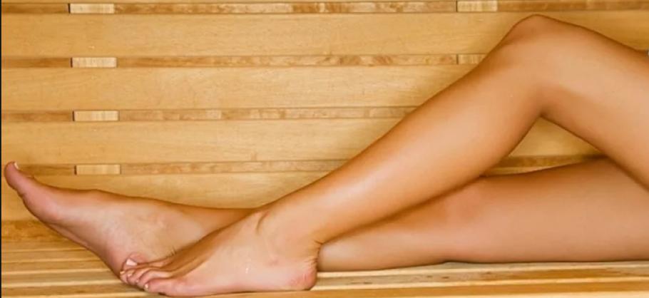 Как не подцепить грибок в бассейне, сауне или спортклубе? Меры защиты